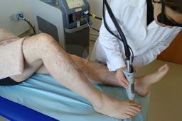 Men Full Legs
