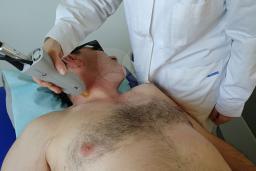 Ανδρες λαιμό